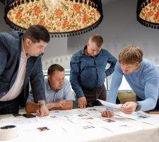 В Новосибирске прошло мероприятие нового формата под эгидой бренда TCL