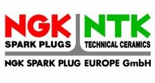 Новинки! Компоненты систем зажигания NGK и датчики NTK