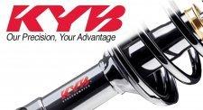 Вебинар по продукции KYB: детали подвески и рулевого управления