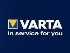 Новинки в ассортименте батареек Varta